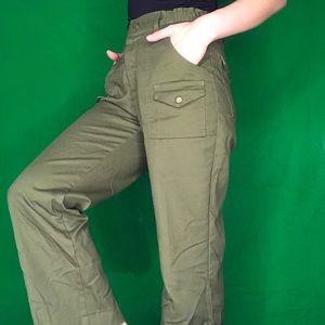 Pants - Vintage Boy Scouts Pants!